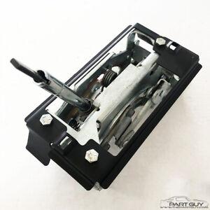 1969 RBLT Firebird Automatic Console Slap Shifter OEM RECHROMED LVR 69 Firebird