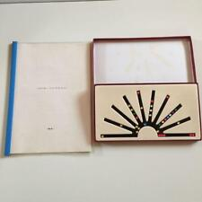 Magic Paddle Collection Trick Gimmick Party Goods Vintage Tenyo 1986