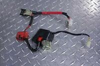 92 HONDA VT 1100 C SHADOW STARTER RELAY SOLENOID WITH CABLES VT1100