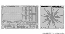 Zoukei Mura SWS03-M05 - 1:32 Photo-Etched Fuselage and Engine Set for A-1H Skyra