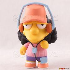 Kidrobot - The Simpsons series 2 - Bus Driver Otto 3-inch vinyl figure