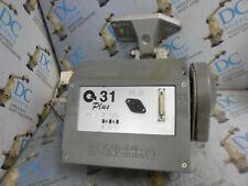 QUICK ROTAN  SYNCHRO 6040 4000/MIN 190-240 V 600 W 1 PH 5.5 A SYNCHRO MOTOR #8