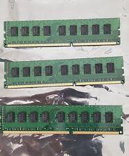 KTA MP1066K4/8G x3 6GB RAM DDR3 Apple Mac Pro Kingston