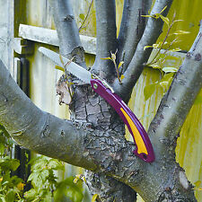 Folding Pruning Saw - Kingfisher Gold Deluxe Range