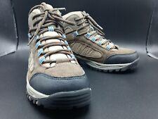Denali Women's Hiking Shoes- Size 7 Brown/Gray Style #AD8U060A-18