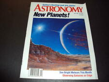 Astronomy Apr 1996 New Planets, Observing Galaxies On Edge   ID:39925