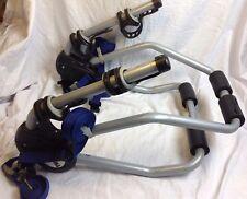 THULE 2 Bike Bicycle Rack Carrier Car Trunk Mount 515-5001-02