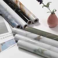 3D Imitation Marble Texture Renovation Stickers Self-adhesive Wallpaper Z