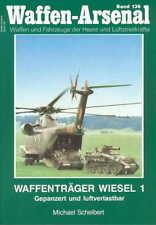 Waffen-Arsenal 136: Waffenträger Wiesel 1