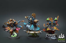 Exalted Sorcerers Tzeentch thousand sons warhammer 40K ** COMMISSION ** painting