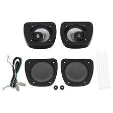 Fairing Lower Audio Speakers For Harley Touring Road Glide FLTRU 2011-2013 2012
