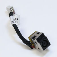 DC Power Jack in cable for HP PAVILION G6-1A20CA G6-1A21CA G6-1D26DX G6-1B28CA
