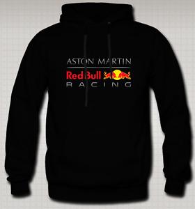 ASTON MARTIN Sport Car racing motorcycle Hoodie