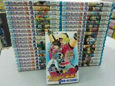Eyeshield 21 vol.1-37 Complete Lot Full Set Manga Comic Japanese Edition JUMP