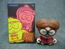 South Park NEW * Kyle's Cousin Kyle * Opened Blind Box Kidrobot Vinyl Series 2