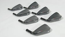 -NEW- New Level Golf 1126 Satin Black Forged Irons Iron Set (4-PW) **HEADS**