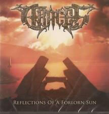 Traces - Reflections Of A Forlorn Sun ( CD 2009 ) NEW / SEALED