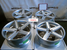 "22"" Giovanna DRAMUNO 5 Concave Bentley Continental GT Flying Spur Wheels W003A"