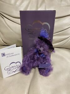 Annette Funicello Bear Company- Dream Keeper Collect., Amy Bear