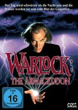 Warlock 2: The Armageddon DVD NEU + OVP!