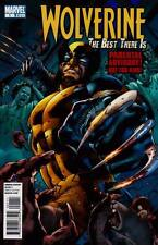 Wolverine - Best There Is  (2011-2012) #1