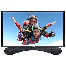 "Linsar X 24 Dvdmk 2 LED Full HD 1080p TV/DVD Combi 24"" Freeview HD Television"