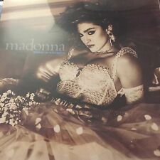 Madonna - Like A Virgin - Vinyl LP - New & Sealed
