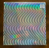 Merzbow - Pulse Demon Vinyl 2LP (Tri Color Pie Slice W/ Rainbow Splatter) x/100