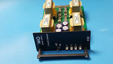 Traffic Control Board, Power SUPPLY, IDC, 204