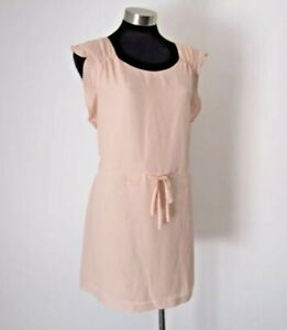 NEW! Ladakh Apricot Dress Size 8 S