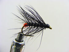 """4.5/"""" Mirrored// coloured wever lure// metal spoon lures Treble hooked"""
