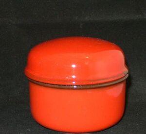 Thomas Porzellan Form 10760 Scandic Dekor Rot Red diverse Teile zur Wahl