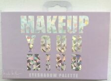 Nicole Miller MakeUp Your Mind Eyeshadow Palette - NEW