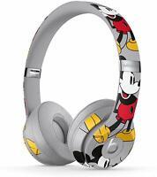 Beats Solo3 Wireless Headphones - Mickeys 90th Anniversary Edition