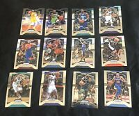 Lot Of 50 Basketball Cards 2019-2020 Panini Prizm Plus An Additional Kobe Bryant