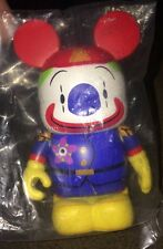 "DISNEY VINYLMATION 3"" CLOWN MICKEYS CIRCUS CHASER EVENT Exclusive"