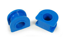 Suspension Stabilizer Bar Bushing Kit Front/Rear Mevotech MK6439
