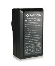 Chargeurs et stations d'accueil PATONA pour appareil photo et caméscope