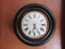 "LENZKIRCH 15 DAY OFFICE CLOCK EARLY 1900""s"