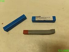 HOBOND CEMENTED CARBIDE TIP TOOL BIT J34-3 19X19X140mm -NEW