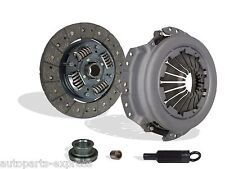 CLUTCH KIT AUTOPARTS EXPRESS HD FOR 94-95 CHEVROLET S-10 GMC SONOMA PICKUP 2.2L