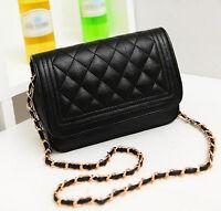 Fashion Korean Women Handbag Hobo Crossbody Shoulder Bags Tote Purse Leather Bag