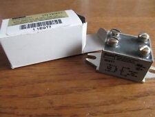 DAYTON Solid State Mini Zero Cross Triac RELAY 3-30 VDC SPST #1EGT7  (U-51)