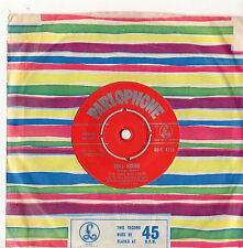 """King Brothers - Doll House 7"""" Single 1960"""