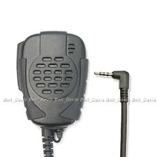 RainProof Speaker Mic for Yaesu VX-1R VX-2R VX-3R VX-5R FT-50R FT-60R VX-410