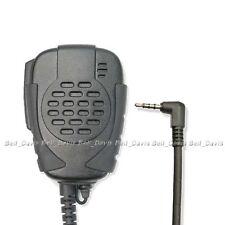 RainProof Speaker Mic for Yaesu VX-1R VX-2R VX-3R VX-5R FT-50R FT-60R VX-410