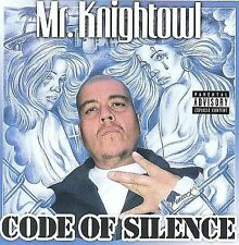 NEW - Code of Silence by Mr. Knightowl