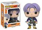 Dragon Ball Z - Funko Pop Animation 107 - Trunks - Original New Vinyl Figure