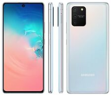 Samsung Galaxy S10 Lite Prism White, Dual SIM, 128GB 8GB, Official Warranty