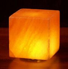 Himalayan Salt Cube by Aloha Bay, 3 inch